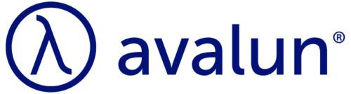 Logo Avalun start-up Grenobloise