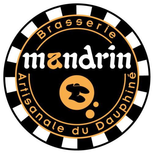 Logo Mandrin Brasserie du Dauphiné