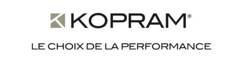 Logo KOPRAM spécialiste de l'outillage professionnel