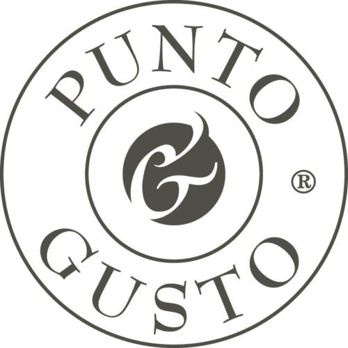 Logo Punto Gusto marque de chocolat