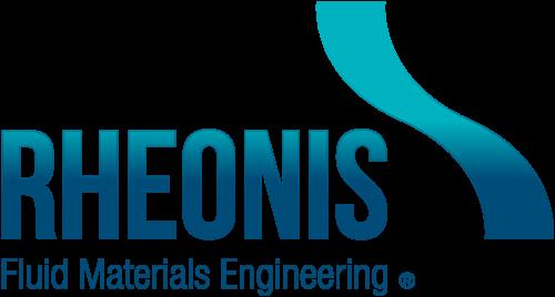 Création du logo Rhéonis
